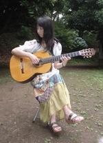 志賀由美子写真